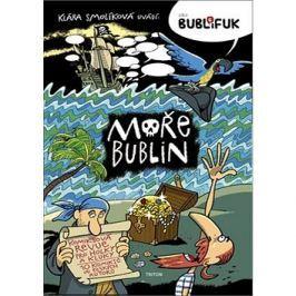 Bublifuk 6: Moře bublin