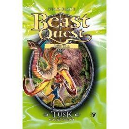 Tusk mocný mamut: Beast Quest Říše zla