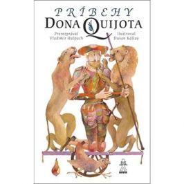 Príbehy Dona Quijota
