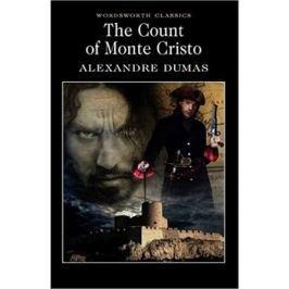 The Count Of Monte Cristo: Wordsworth Classics