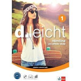 d.leicht 1 Němčina pro střední školy: učebnice a pracovní sešit