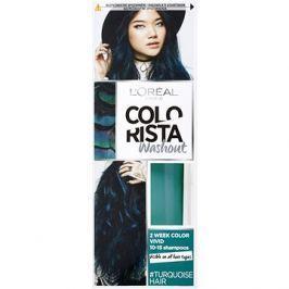 ĽORÉAL PARIS Colorista Washout  Turquoise Hair 80 ml