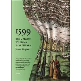 1599 Rok v životě Williama Shakespeara