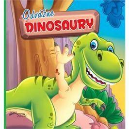 Odvážne dinosaury