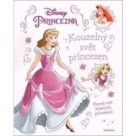 Princezna Kouzelný svět princezen