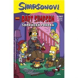 Bart Simpson Somrácká pohoda
