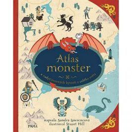 Atlas monster
