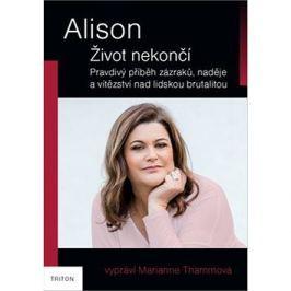 Alison Život nekončí