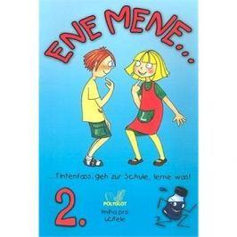 Ene mene 2. díl kniha pro učitele