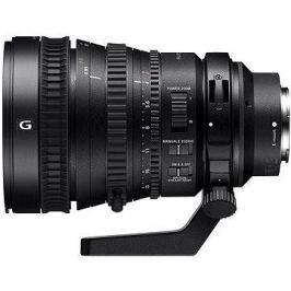 Sony 28-135mm f/4.0 černý