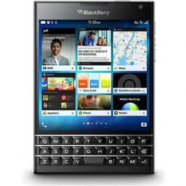 BlackBerry Passport QWERTY Black