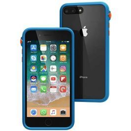 Catalyst Impact Protection Case Blue iPhone 8 Plus/7 Plus