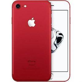 iPhone 7 256GB Červený