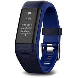 Garmin vívoSmart Optic s GPS Blue (L)