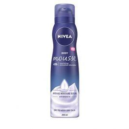 NIVEA Milk Mousse 200 ml