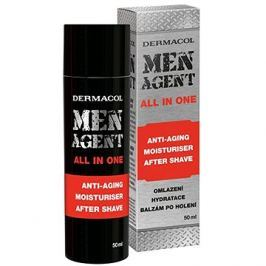 DERMACOL Men Agent Beard Oil Treatment  50 ml