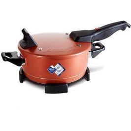 REMOSKA R22TS Grand Teflon Select Hot Chilli