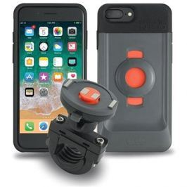 TigraSport FitClic Motorcycle Kit iPhone 6s Plus/7 Plus/8 Plus