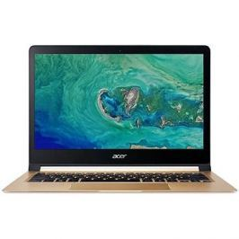 Acer Swift 7 UltraThin Gold celokovový