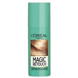 ĽORÉAL PARIS Magic Retouch 5 Light Blond 75 ml
