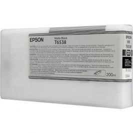 Epson T6538 matně černá
