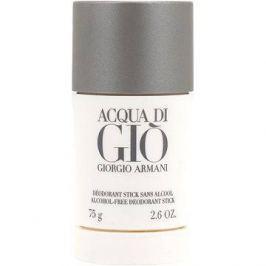 GIORGIO ARMANI Acqua di Gio Pour Homme 75 ml Pánské
