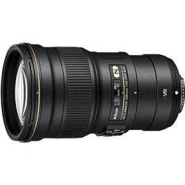 NIKKOR 300mm f/4.0E PF ED VR