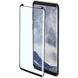 CELLY Privacy 3D pro Samsung Galaxy S9 černé