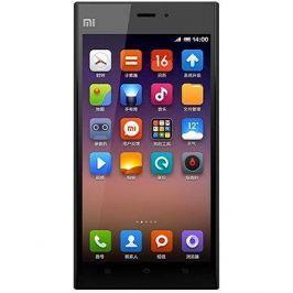 Xiaomi Mi3 16GB Black