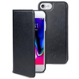CELLY GHOSTWALLY pro Apple iPhone 7/8 černé