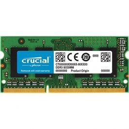 Crucial SO-DIMM 16GB DDR3L 1866MHz CL13 pro Mac