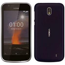Nokia 1 Blue Dual SIM
