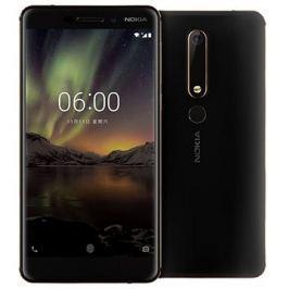 Nokia 6.1 Black/Copper