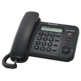 Panasonic KX-TS560FXB Pevné linky