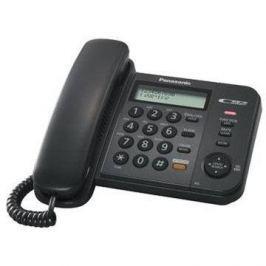 Panasonic KX-TS580FXB Pevné linky