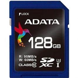 ADATA Premier Pro V30S SDXC 128GB UHS-I U3