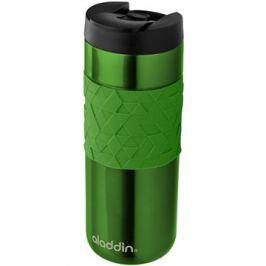 ALADDIN Easy-Grip termohrnek Leak-Lock™ zelený 470ml