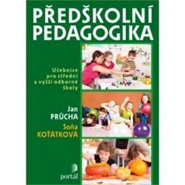 Předškolní pedagogika: Učebnice pro střední a vyšší odborné školy