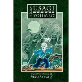 Usagi Yojimbo Yokai