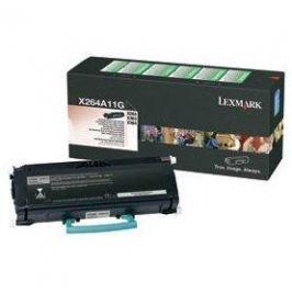 LEXMARK X264A11G černý