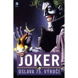 Joker: Oslava 75 . výročí