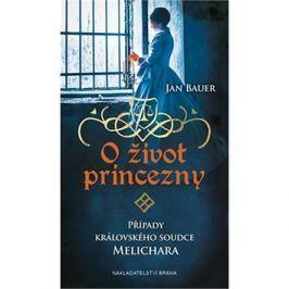 O život princezny: Případy královského soudce Melichara