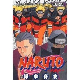 Naruto 36 Tým číslo 10