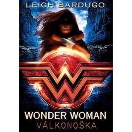 Wonder Woman Válkonoška