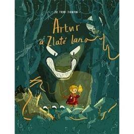 Artur a zlaté lano: Bájná pokladnice profesora Brownstona