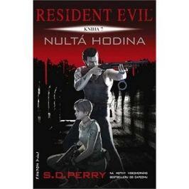 Resident Evil Nultá hodina: sedmá kniha série