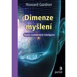 Dimenze myšlení: Teorie rozmanitých inteligencí
