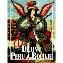 Dějiny Peru a Bolívie