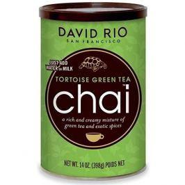 David Rio Chai Tortoise Green Tea 398g