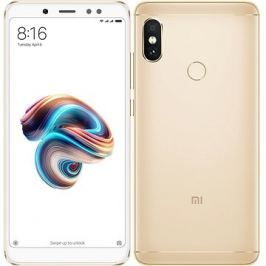 Xiaomi Redmi Note 5 LTE 64 GB Gold